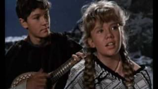 Hayley Mills - Castaway (1962)