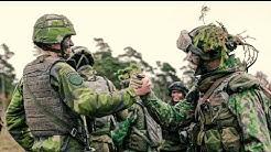 Suomen ja Ruotsin puolustusyhteistyö – Molemminpuolista luottamusta