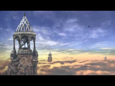3Hr | Epic + Calm | Irish Flute Music | Meditation Music, Instrumental Music, Relaxing Music,