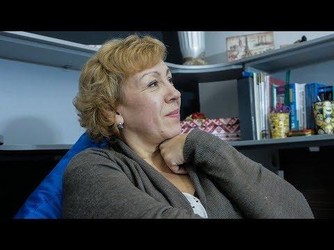 Громадське телебачення: Черкаси: Агенти змін. Діна Глазунова