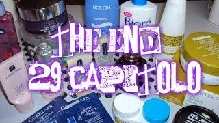 THE END - 29° Capitolo - Prodotti fini, piaciuto e odiati! | Mya Beauty Thumbnail