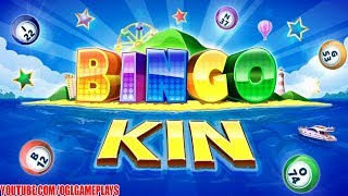 Top Bingo Kin  Similar Games