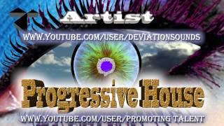6 ) Progressive House Music / Lee R - Dreamers / PromotingTalent