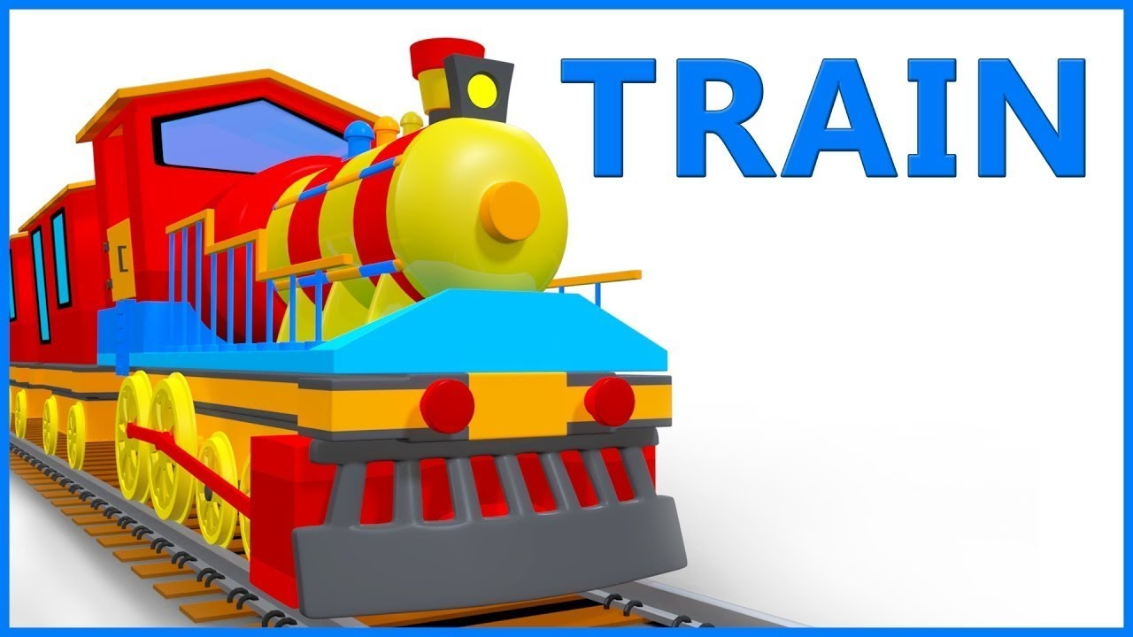 Thomas The Train YouTube Videos : Thomas The Train Videos