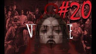 Vampire: The Masquerade - Bloodlines #20: Снафф и порно