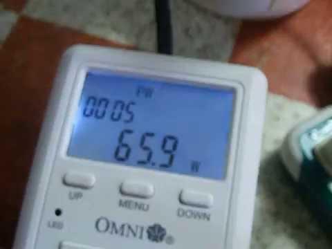 energy saver device