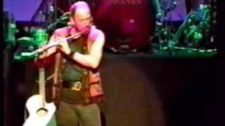 Jethro Tull - Bungle in the Jungle - all verses performed live 1996 in Cardiff