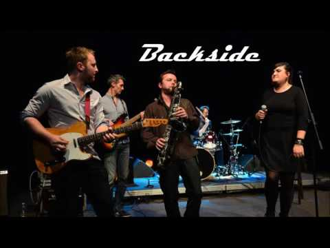 BACKSIDE - Skyward