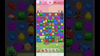 Level 1354 Candy Crush Saga