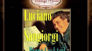 Luciano Sangiorgi -- Dors, Mon Amour