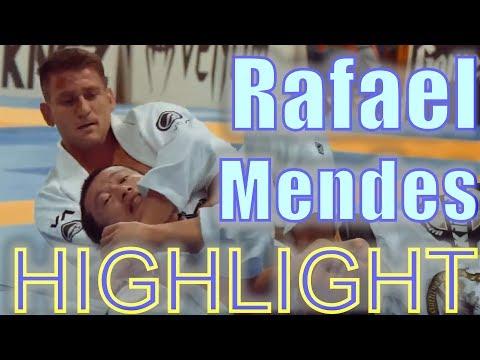 Rafael Mendes Highlight