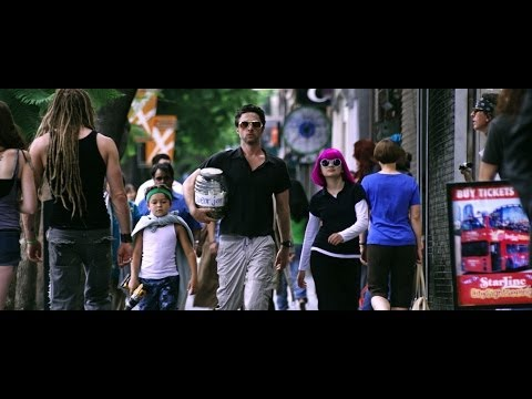 WISH I WAS HERE - Official Teaser Trailer - In Theaters July 2014