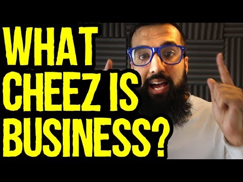What Is A Business & Who Is A Businessman?? | Azad Chaiwala Show
