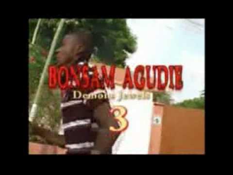 Download Agudie Official Movie Thriller