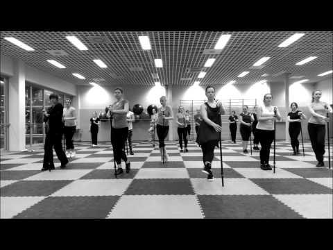 Christina Aguilera Express - Dance With Kristi - Burlesque