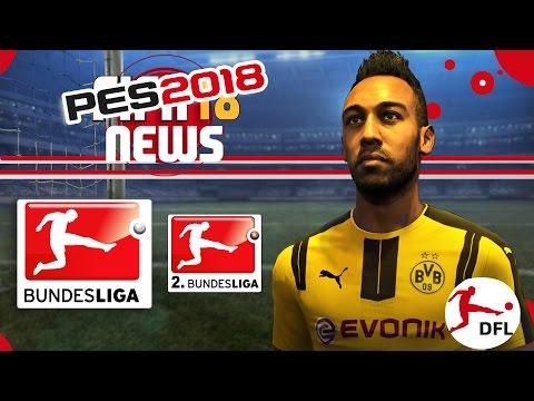 FIFA 18 (PES 18) - NEWS ● KONAMI MACHT ERNST ►NEUE ÄRA SOLL BEGINNEN!