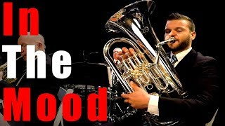 SWING, SWING, SWING!!! Big band or Brass Band???