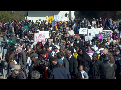 PROMO VIDEO Lennon Lacy: A March for Justice