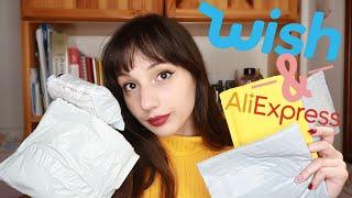 Wish & Aliexpress Finds - Πράγματα που μπορείς να βρεις φθηνά!