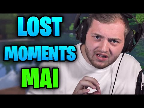 Best of Trymacs   Mai   Lost Moments