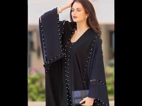 Arab Fashion,|Middle Eastern Fashion|Muslim Fashion| Abaya|Niqaba|Jalabiya,| Kaftan