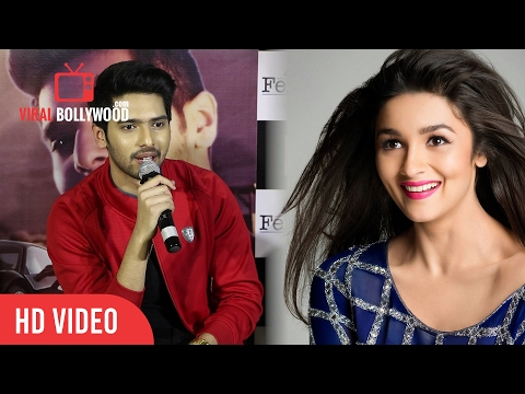 Thumbnail: I Would Like to Gift A Ferrari To Alia Bhatt | Armaan Malik | AAJA NA FERRARI MEIN Song Launch