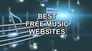 best-free-music-download-websites
