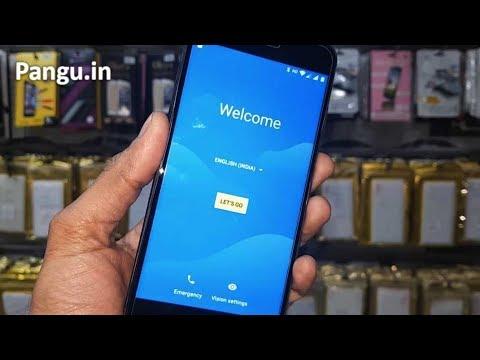 2018 – Xiaomi Mi A1 Unlock FRP account Lock  Android 8.0 Oreo 100%