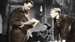 THE LAST CHANCE | Die letzte Chance | John Hoy | Full War Length Movie | English | HD | 720p