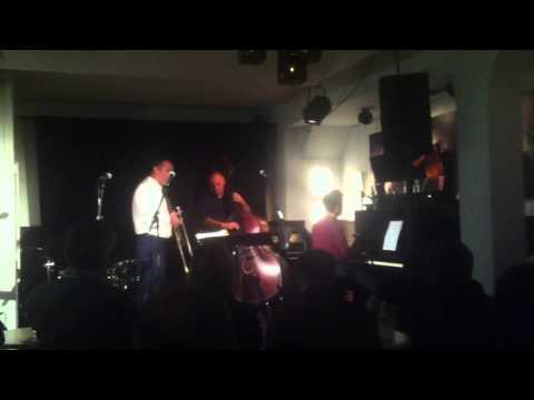 Phil Abraham, Bas Bulteel & Filip Deprez