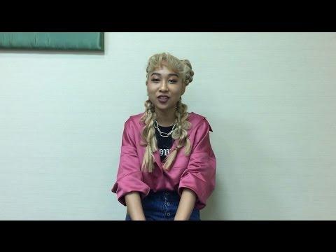 AI Presents『伝説(Legend)NIGHT�U』 - 青山テルマ(Thelma Aoyama)