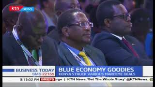 Over 180 countries pledge to support Blue Economy resolutions