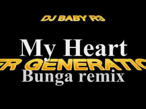 DJ Baby R3 # 6  My Heart-Bunga Remix