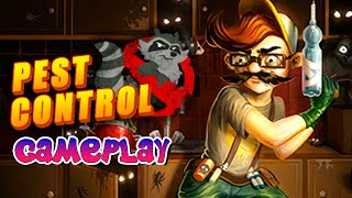 Pest Control ► Gameplay (No Commentary)