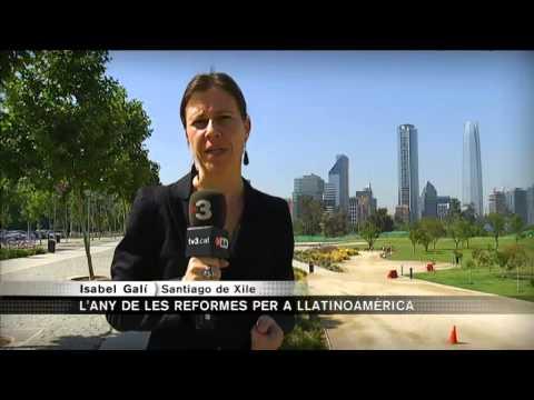 TV3 - Món 324 - 2014, un dens any per davant... al Món 324