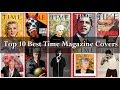 Top 10 Best Time Magazine Covers (ranker.com)