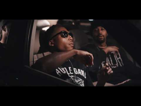 Regg Flamez x Rah Dizzy - Cut The Crap | Dir. @WETHEPARTYSEAN