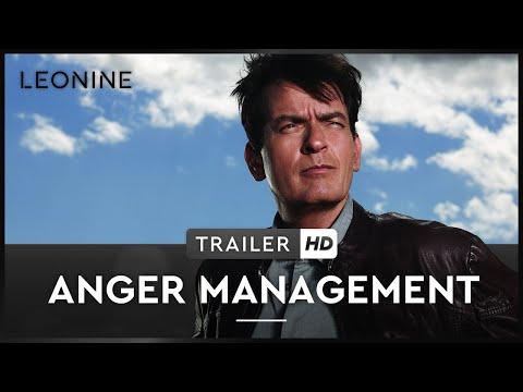 ANGER MANAGEMENT   Serien Trailer   Deutsch