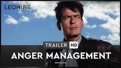 ANGER MANAGEMENT | Serien Trailer | Deutsch