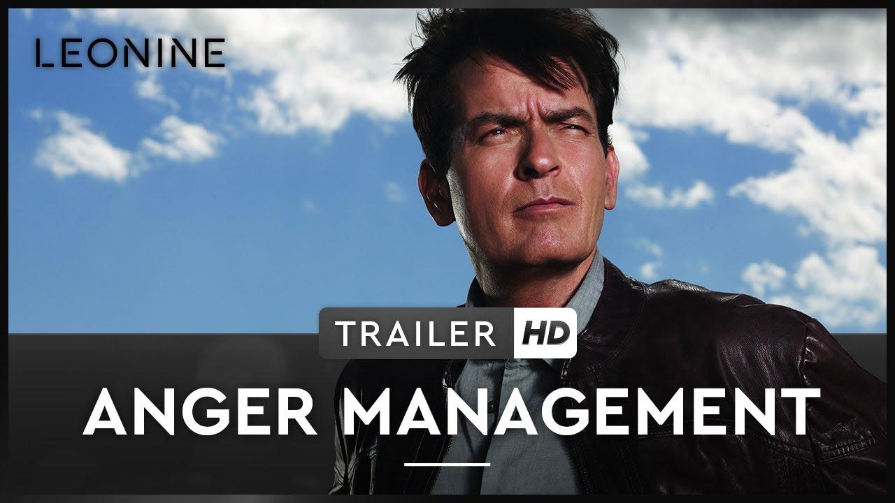 Download ANGER MANAGEMENT | Serien Trailer | Deutsch