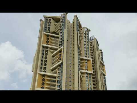 100 METERS+ BUIDINGS IN BANGALORE