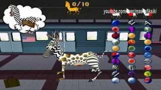 Прохождение Мадагаскар на русском игры для детей
