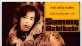 Sammy Babitzin - Kuin tuhka tuuleen