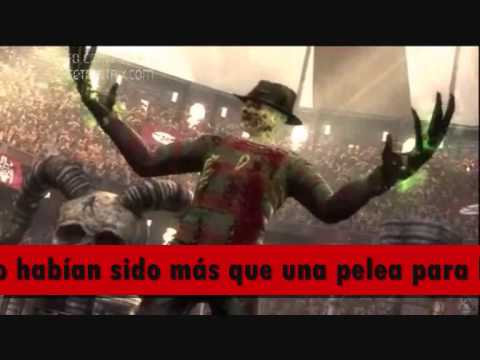 Freddy Krueger MK9 (Final) Videos De Viajes
