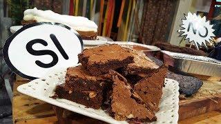 Secretos milenarios del brownie