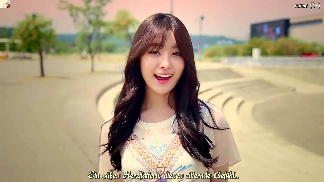 Sleepy of Untouchable u0026 Song Ji Eun of Secret u2013 Cool Night (ucfe8ubc24 ) MV HD k-pop [german Sub] - YouTube
