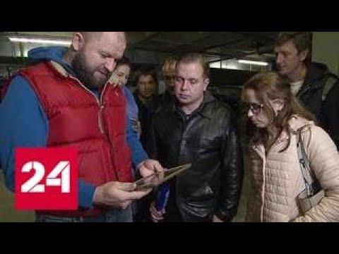 Бои местного значения: автовладельцев выживают из гаража на юго-востоке Москвы