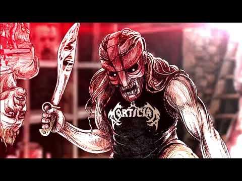 Corpsefucking Art - Tomator [brutal death metal]