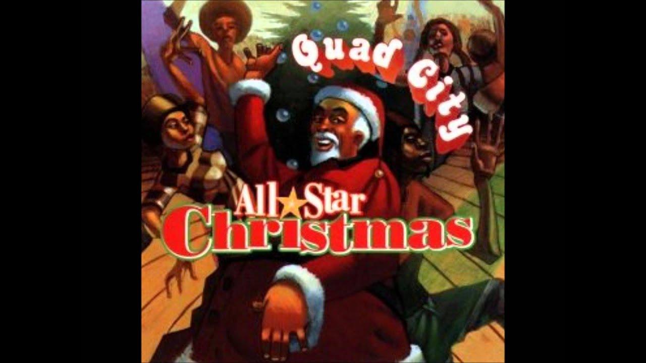 quad city christmas blues youtube - Christmas Blues Lyrics