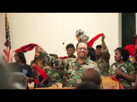 Gateway Church - Spiritual Warfare 1